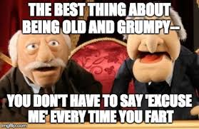 Grumpy Man Meme - grumpy old men meme generator imgflip