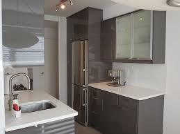 Dark Grey Kitchen Cabinets Kitchen Style Stainless Steel Pullpdown Sprayer Kitchen Faucet