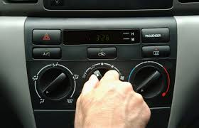 troubleshooter is your car u0027s air conditioning blowing air