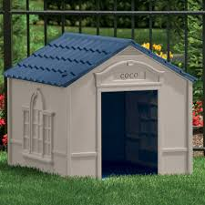 Petsmart Igloo Dog House Have To Have It Suncast Large Deluxe Dog House 93 98 Dog Stuff