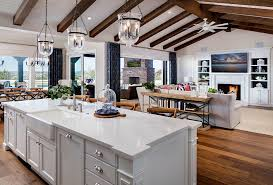 open floor plan kitchen open floor plan kitchen cheap colors with brick likewise small open