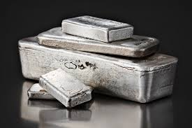 commodities silver prices