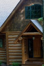 Log Cabin Garage Plans Hand Scribe Log Siding There Log Cabin Floor Plans With Garage Log
