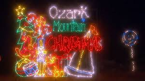 christmas lights springfield mo lights out for ozark christmas display fox 5 krbk is springfield