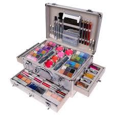 bridal makeup set bridal makeup kit box mugeek vidalondon