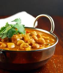 cuisine curry south indian chickpea curry vegan recipes holy cow