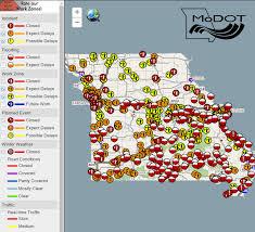 map of missouri river 14 missouri river levees losing flood battle wqad com