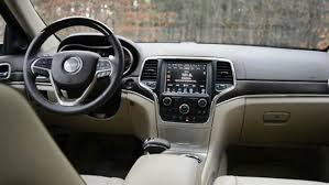jeep cherokee sport interior 2017 2017 jeep grand cherokee overland interior best new cars for 2018