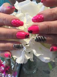 our services mia nail spa