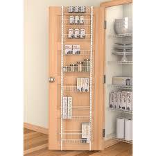 kitchen cabinet door spice rack rack modern pantry door rack ideas over the door organizers door