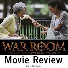 this could change your marriage war room movie review
