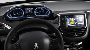 peugeot new cars 2016 2016 peugeot 208 allure overview u0026 price