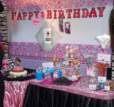Baby Shower Barbie by Barbie Rockstar Birthday Party Ideas Photo 1 Of 31 Catch My Party
