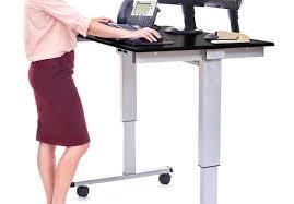 Ergonomic Office Desk Setup Desk Ergonomic Adjustable Desk Timeoptimist Stand Up Desk