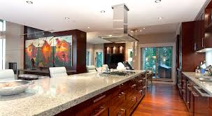 Interior Home Design Kitchen Spectacular West Coast Penthouse In Vancouver U0027s Aerie Ii