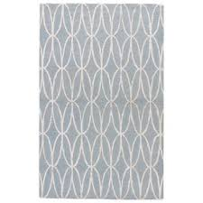 Grey And Turquoise Rug Buy Grey Trellis Rug From Bed Bath U0026 Beyond
