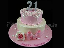 21st birthday cakes for her 21th birthday cake for your lovely