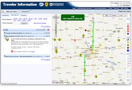 Idot Road Conditions Map 511 Information Iowa Dot