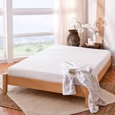 spa sensations 6 u0027 u0027 memory foam mattress multiple sizes walmart com