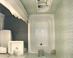 Tiny Bathroom Tips For Tiny Bathrooms Apartment Therapy