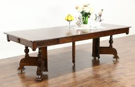 Victorian Coffee Table by Sold Victorian Eastlake 1890 Antique Walnut Dining Table 5