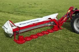 farm king disc mower