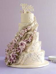 gold wedding cake topper the best gold wedding cake toppers on