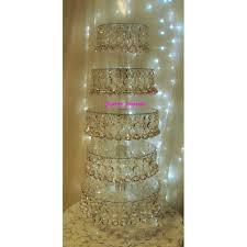 sale bling cupcake tower 6 tiers cupcake stand crystal cupcake