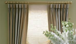French Pleated Drapes Drapery Toronto Custom Draperies Collections