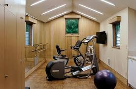 Small Home Gym Ideas Spice Up Your Home Workout Sessions Through The Way You Design