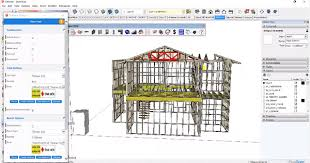 timber frame design using google sketchup download pin by arka roy on sketchup world pinterest