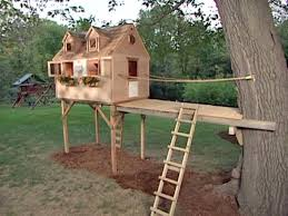 house plan how to build a tree fort how tos diy simple tree