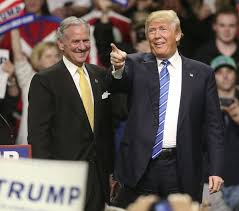 palmetto politics henry mcmaster met with trump in oval office on