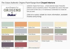 dulux exterior masonry paint colour chart home design health