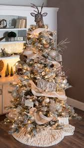 choosing your christmas tree theme decorating unique and