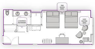 cosmopolitan las vegas 2 bedroom suite the hopeful traveler the cosmopolitan of las vegas room categories