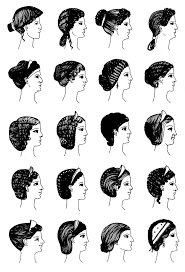 anglo saxon hairstyles rome clipart hairstyle pencil and in color rome clipart hairstyle
