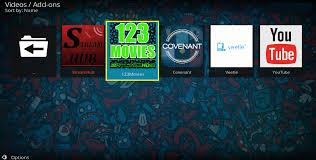 123 Movies How To Install 123movies Kodi Addon