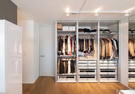 modern custom made wardrobes with modular layout anyway doors