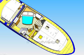 sturier 555 cs preowned motorboat for sale in adria italy
