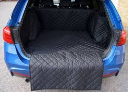 bmw 3 series boot liner quilted waterproof boot liner to fit bmw 3 series touring 2012