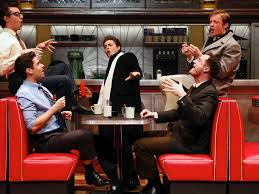 Mickey Rourke News Newslocker - d c theater review diner by sheryl crow barry levinson