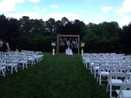 wedding venues in raleigh nc raleigh nc outdoor wedding venue rand bryan house
