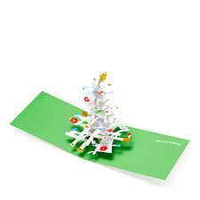 moma o tannenbaum christmas cards set of 8 bloomingdale u0027s