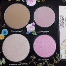 too faced sweet dreams makeup collection palette muabs buy and