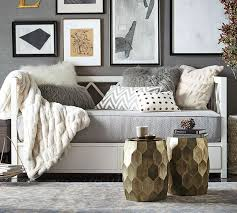 Poter Barn Daybed Bedding Sets Pottery Barn U2013 Get Inspired On How To Perk Up