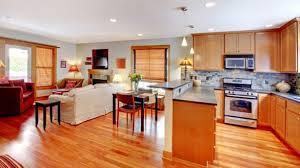 open floor plan kitchen living room enchanting 6 kitchen living room dining open floor plan flooring