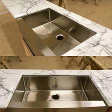 Vigo Bathroom Vanity by Bathroom Sink Brilliant Vanity In White Color With Black