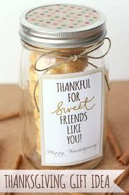 diy gifts ideas thankful for friends like you gift idea