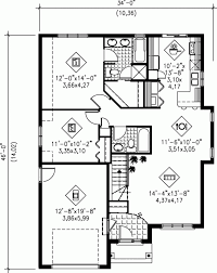 apartments 1100 sq ft house sq ft floor plans for small homes traditional style house plan beds baths sq ft pl large size